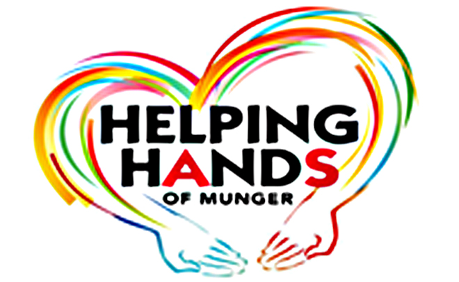 Helping Hands of Munger