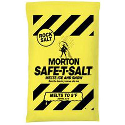Rock Salt – Limited Supply